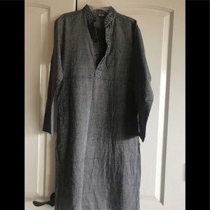 Two Indian kurtas for 10 to 12 years old boys